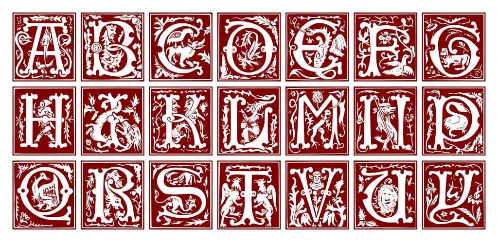 Alphabet Enchanté La Lettre B Source Httpdataabuledu
