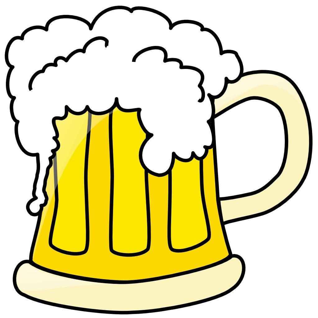 Ressources ducatives libres les ressources libres du projet abul du - Chope de biere 1l ...