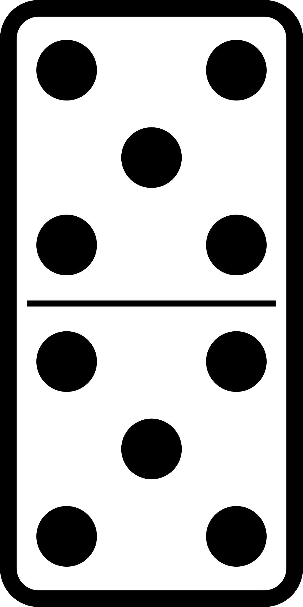 Domino 5-5. Source : http://data.abuledu.org