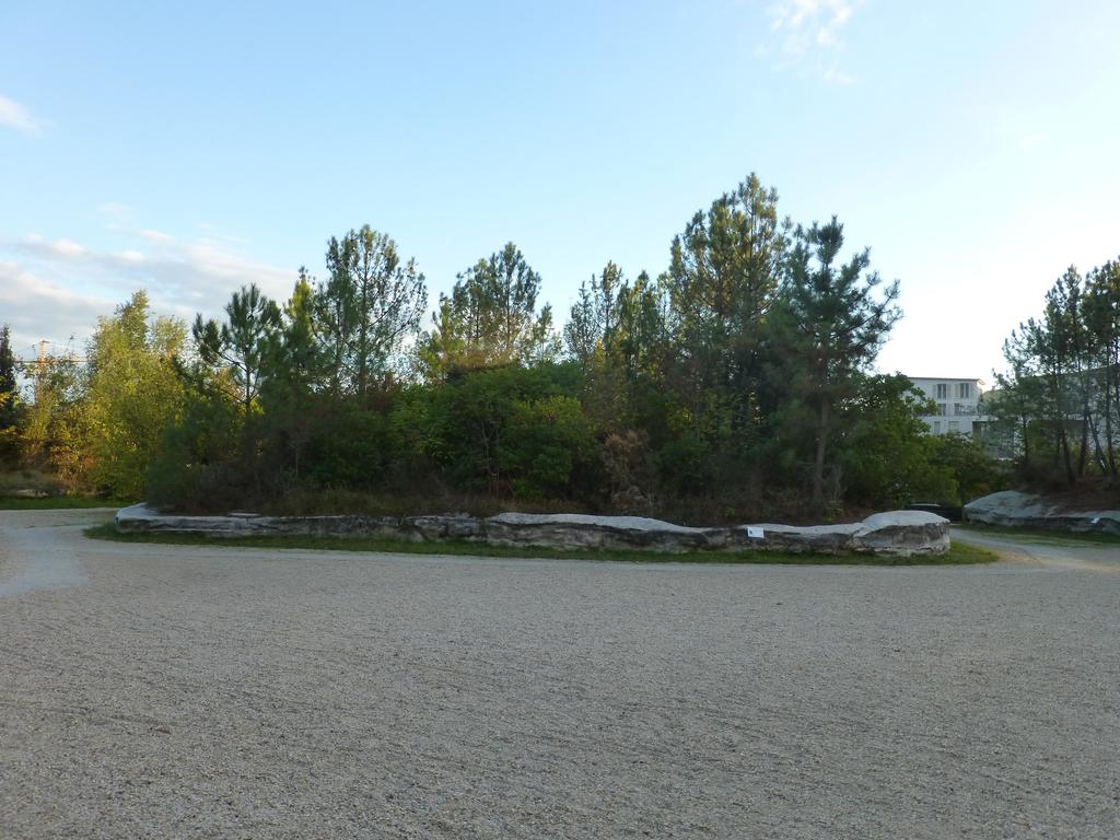 Ressources ducatives libres les for Bordeaux jardin botanique