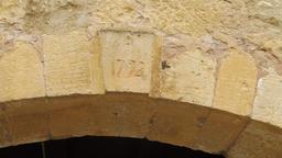 1772 à Montignac-24. Source : http://data.abuledu.org/URI/5994de00-1772-a-montignac-24