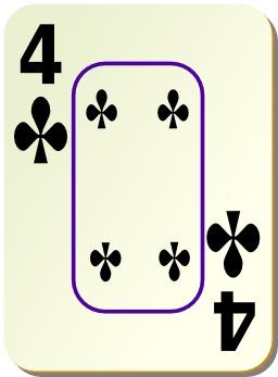 4 de trèfle noir. Source : http://data.abuledu.org/URI/50a3d9a4-4-de-trefle-noir