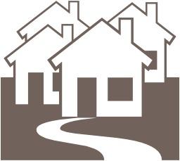 4 maisons. Source : http://data.abuledu.org/URI/50490da1-4-maisons