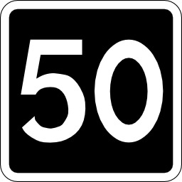 50 en blanc sur fond noir. Source : http://data.abuledu.org/URI/50c4ea6d-50-en-blanc-sur-fond-noir
