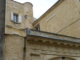 9 rue Guiraude à Bordeaux. Source : http://data.abuledu.org/URI/582637f9-9-rue-guiraude-a-bordeaux