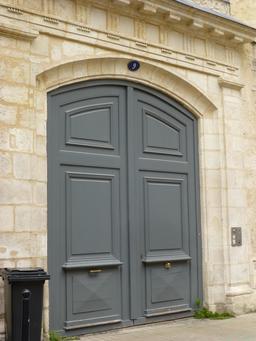 9 rue Guiraude à Bordeaux. Source : http://data.abuledu.org/URI/58263830-9-rue-guiraude-a-bordeaux