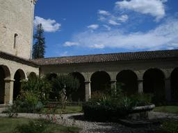 Abbaye du Rivet. Source : http://data.abuledu.org/URI/543d6580-abbaye-du-rivet