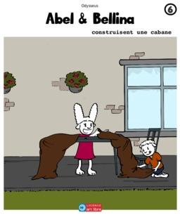Abel et Bellina construisent une cabane - couverture. Source : http://data.abuledu.org/URI/55d03858-abel-et-bellina-construisent-une-cabane-couverture