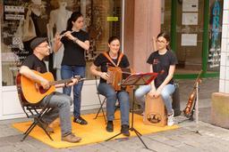 Acidobasic à la Fête de la musique 2016 à Belfort. Source : http://data.abuledu.org/URI/594b7be2-acidobasic-a-la-fete-de-la-musique-2016-a-belfort