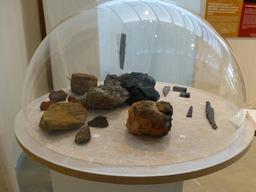 Activités métallurgiques protohistoriques landaises. Source : http://data.abuledu.org/URI/5827f203-activites-metallurgiques-protohistoriques-landaises