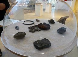Activités métallurgiques protohistoriques landaises. Source : http://data.abuledu.org/URI/5827f249-activites-metallurgiques-protohistoriques-landaises