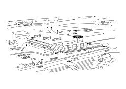 Aéroport. Source : http://data.abuledu.org/URI/50244820-aeroport