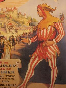 Affiche au bouffon. Source : http://data.abuledu.org/URI/5407c55e-affiche-au-bouffon