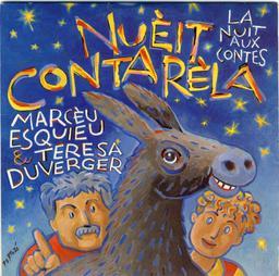 Affiche bilingue de La nuit aux contes. Source : http://data.abuledu.org/URI/53c715c4-affiche-bilingue-de-la-nuit-aux-contes