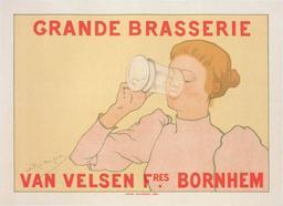 Affiche de Brasserie. Source : http://data.abuledu.org/URI/50e42454-affiche-de-brasserie