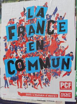 Affiche PCF 2017. Source : http://data.abuledu.org/URI/592f7101-affiche-pcf-2017