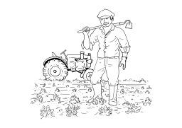 Agriculteur. Source : http://data.abuledu.org/URI/50244ba8-agriculteur