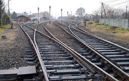 Aiguillage ferroviaire. Source : http://data.abuledu.org/URI/538e5ef5-aiguillage-ferroviaire