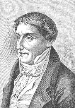Portrait d'Alessandro Volta en 1816. Source : http://data.abuledu.org/URI/53760c80-alessandro-volta