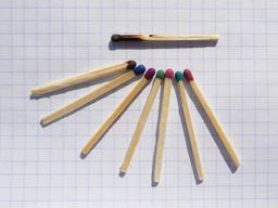 Allumettes. Source : http://data.abuledu.org/URI/502104bf-allumettes