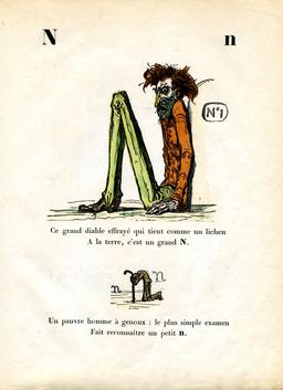 Alphabet enchanté, la lettre N. Source : http://data.abuledu.org/URI/531443c4-alphabet-enchante-la-lettre-n