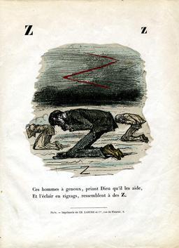 Alphabet enchanté, la lettre Z. Source : http://data.abuledu.org/URI/531456d4-alphabet-enchante-la-lettre-z