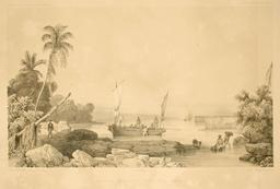 Amboine en 1838. Source : http://data.abuledu.org/URI/59815ae4-amboine-en-1838