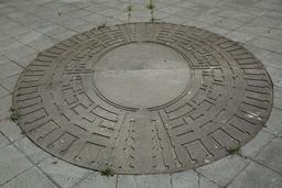 Amphithéâtre de Burdigala. Source : http://data.abuledu.org/URI/55af5ce2-amphitheatre-de-burdigala