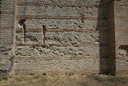 Amphithéâtre de Burdigala. Source : http://data.abuledu.org/URI/55af6151-amphitheatre-de-burdigala