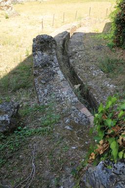 Amphithéâtre de Burdigala. Source : http://data.abuledu.org/URI/55af6462-amphitheatre-de-burdigala