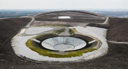 Amphithéâtre de Halde Daniel à Bottrop. Source : http://data.abuledu.org/URI/557a1232-amphitheatre-de-halde-daniel-a-bottrop