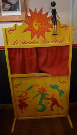 Ancien théâtre de marionnettes à Toulouse. Source : http://data.abuledu.org/URI/5828da8b-ancien-theatre-de-marionnettes-a-toulouse