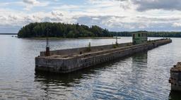 Ancienne base soviétique de sous-marins en Estonie. Source : http://data.abuledu.org/URI/54cb7128-ancienne-base-sovietique-de-sous-marins-en-estonie