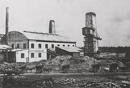 Ancienne sucrerie de La Réunion. Source : http://data.abuledu.org/URI/527772bd-ancienne-sucrerie-de-la-reunion