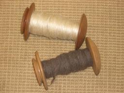 Anciennes bobines. Source : http://data.abuledu.org/URI/502a3d14-anciennes-bobines