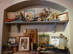 Anciens jouets à Toulouse. Source : http://data.abuledu.org/URI/5828d986-anciens-jouets-a-toulouse