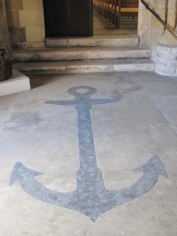 Ancre à Capbreton. Source : http://data.abuledu.org/URI/503a4888-ancre-a-capbreton
