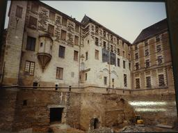 Angers, Logis Barrault. Source : http://data.abuledu.org/URI/562ff676-angers-logis-barrault