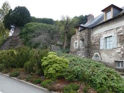 Angers, Quartier de l'Esvière. Source : http://data.abuledu.org/URI/562fdae8-angers-quartier-de-l-esviere