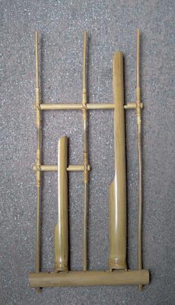 Angklung indonésien. Source : http://data.abuledu.org/URI/533970d3-angklung-indonesien