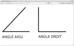 Angle aigu comparé à un angle droit. Source : http://data.abuledu.org/URI/53e9be82-angle-aigu-compare-a-un-angle-droit