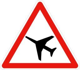 Annonce d'aire aérienne. Source : http://data.abuledu.org/URI/509409e8-annonce-d-aire-aerienne