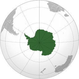 Carte de l'Antarctique. Source : http://data.abuledu.org/URI/52592e1b-antarctique
