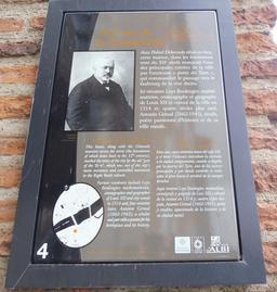 Antonin Grimal, porte du Tarn à Albi. Source : http://data.abuledu.org/URI/59c18861-antonin-grimal-porte-du-tarn-a-albi