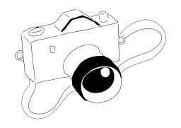 Appareil photo. Source : http://data.abuledu.org/URI/5024f4d5-appareil-photo