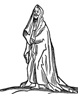 Apparition de fantôme en Angleterre. Source : http://data.abuledu.org/URI/56326c96-apparition-de-fantome-en-angleterre