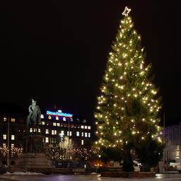 Arbre de Noël suédois. Source : http://data.abuledu.org/URI/52b95bfe-arbre-de-noel-suedois