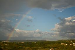Arc-en-ciel. Source : http://data.abuledu.org/URI/53559dd3-arc-en-ciel