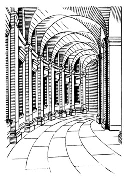 Arcade. Source : http://data.abuledu.org/URI/510298a4-arcade