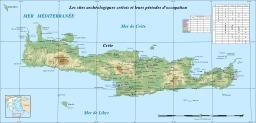 Archéologie crétoise. Source : http://data.abuledu.org/URI/51ccb58a-archeologie-cretoise